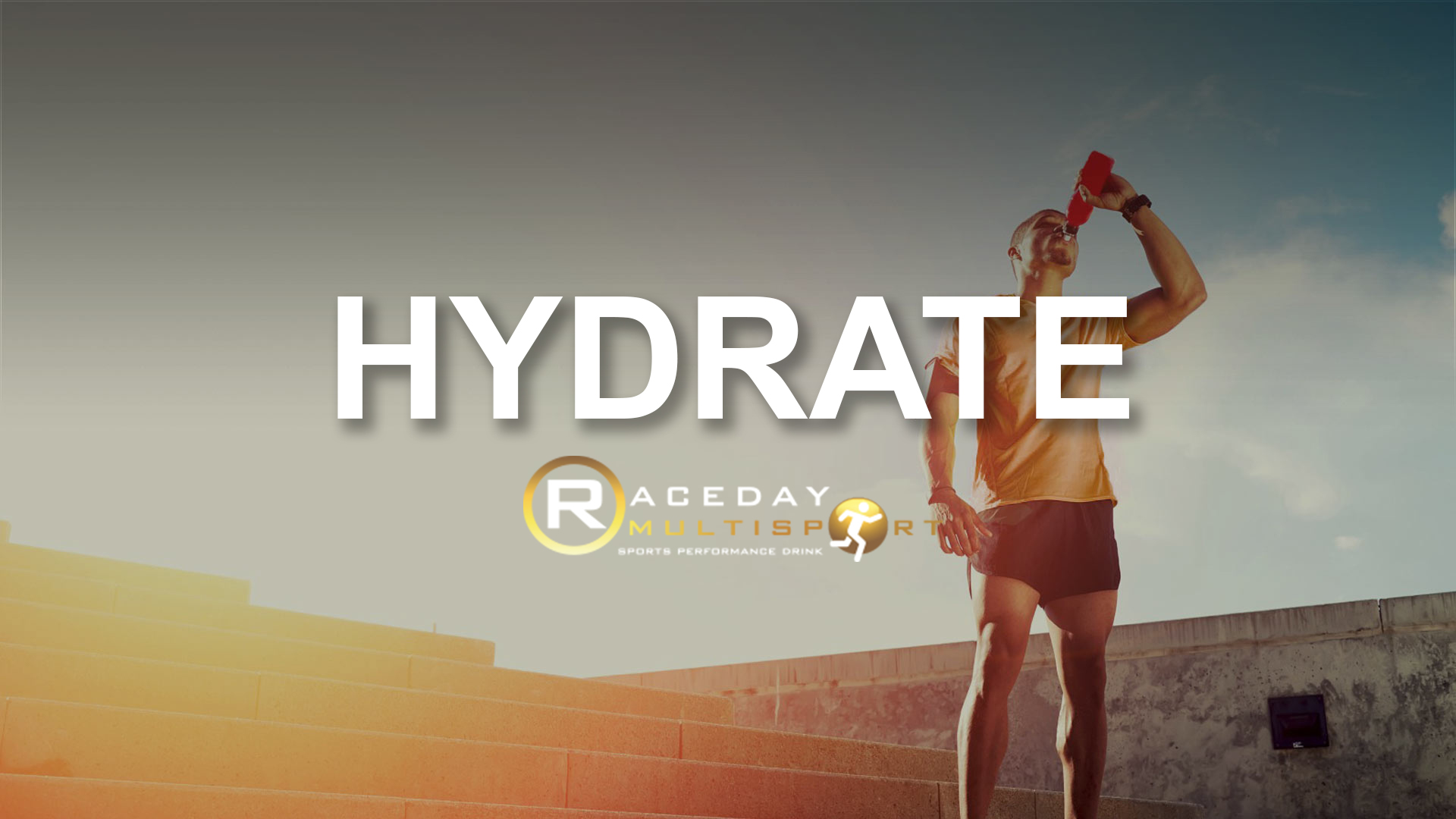 What and how to stay hydrated