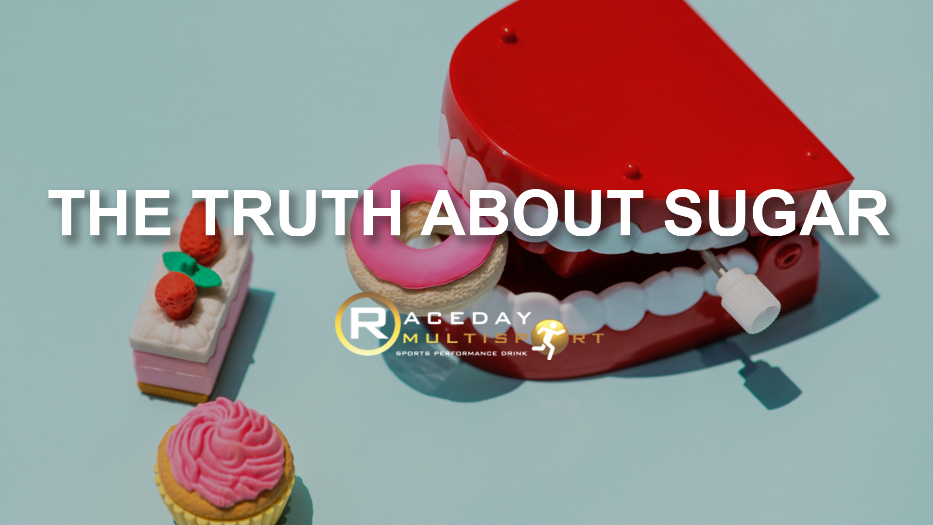 The truth about sugar's effect on your body.