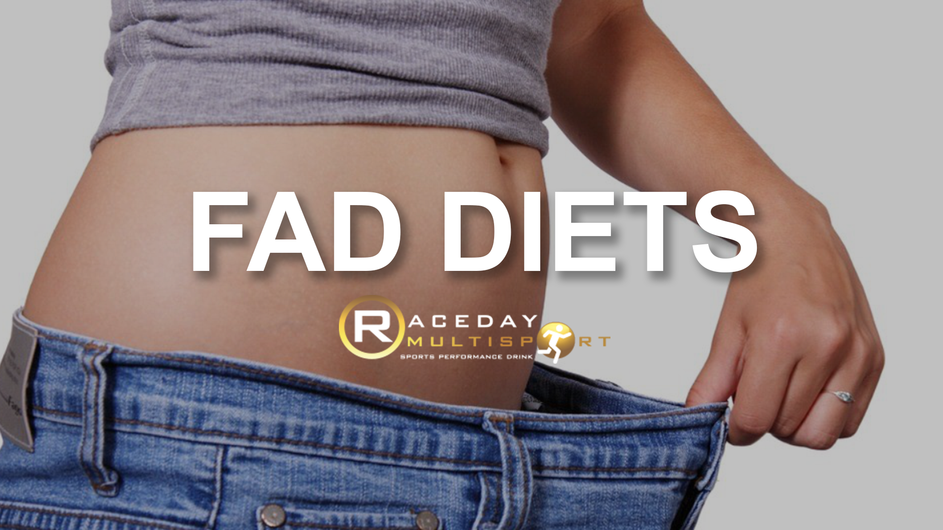 The main reason to avoid fad diets is because losing weight is easy but keeping it off is more challenging.