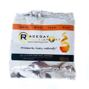 Raceday Sports Performance Drink - Refill pack