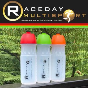 Raceday Bullet Bottle